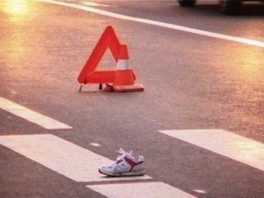 ВБрянске шофёр сбил девушку, неожиданно выбежавшую надорогу