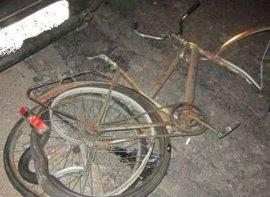 На брянской трассе автобус насмерть сбил 54-летнего велосипедиста