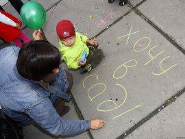 Брянские власти пообещали избавить Володарку от очередей в детсад