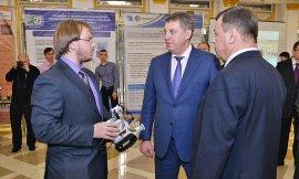 В Брянске открылся первый Фестиваль науки