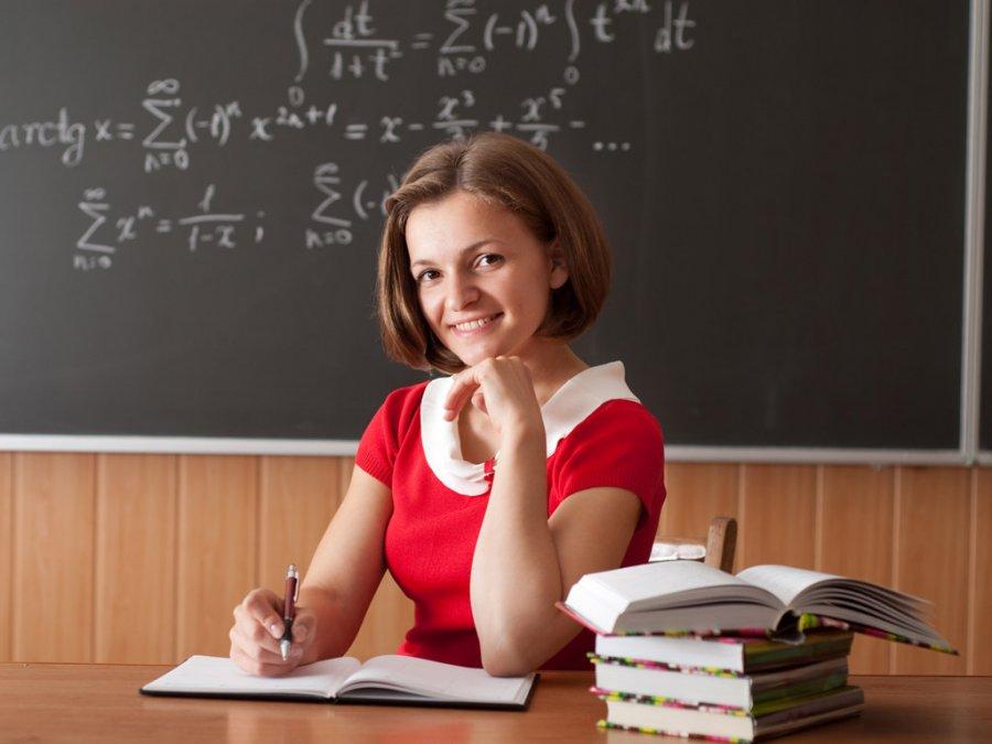 На Брянщине не хватает учителей математики, иняза и начальных классов