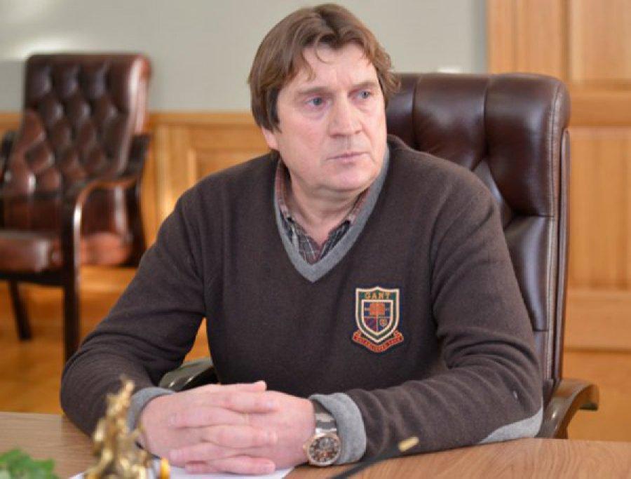 Брянский областной изменил вердикт экс-депутату областной Думы Тюлину