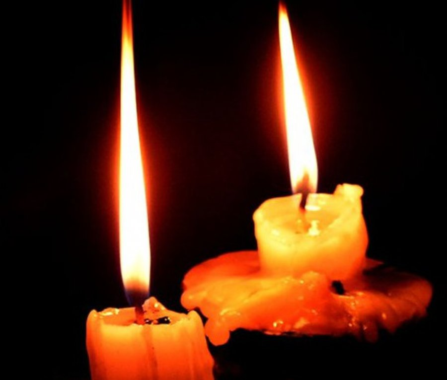 Впожаре вКлимово погибли два человека