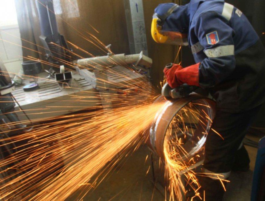 Брянщину включили влидеры потемпам роста производства
