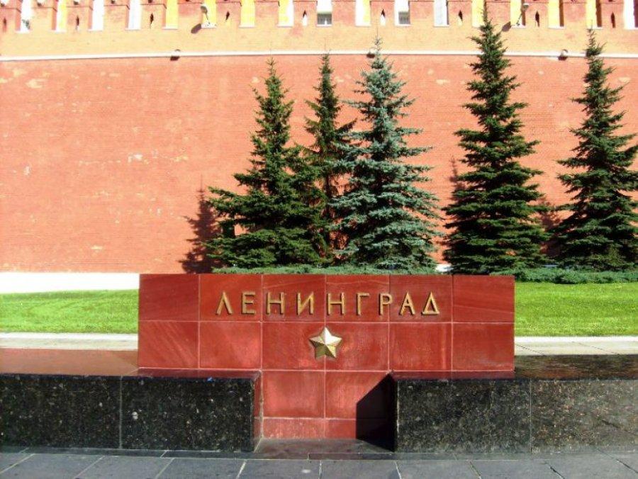 ВБрянске проведут фестиваль впамять облокаде Ленинграда