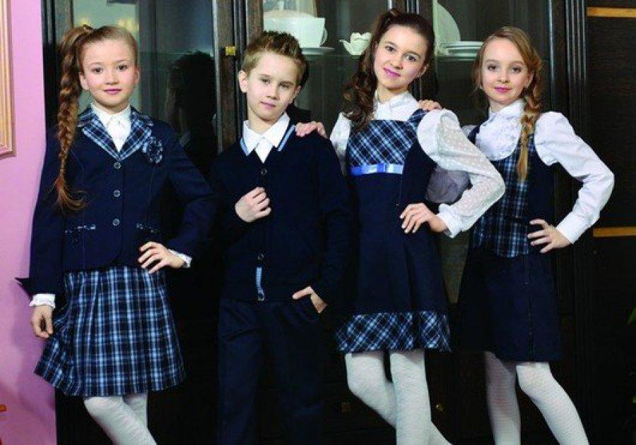 Клетнянских школьников не пускали на занятия без формы