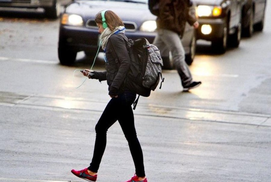 ВБрянске на3Июля автоледи сбила 17-летнюю школьницу