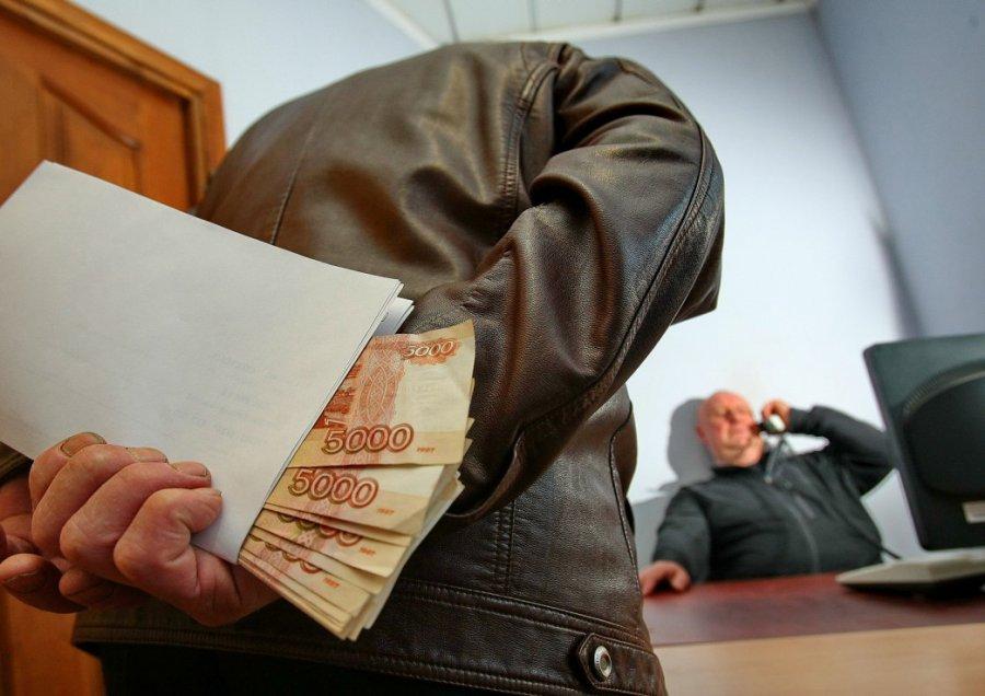 ВБрянске предприниматель нелегально заработал наотходах 9,5 млн руб.