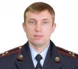 Руководителем брянского УФСКН назначен Сергей Павлюченко