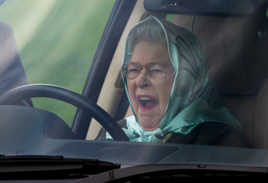 День водителя празднуют все, кто любит авто
