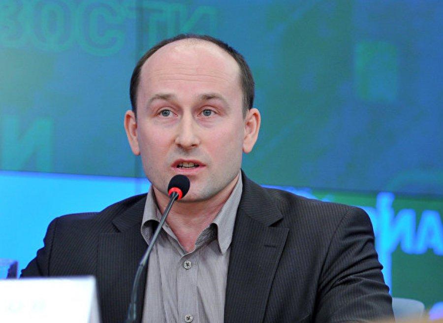 """Писателя и лидера """"Антимайдана"""" Старикова не пустили на брянские выборы"""