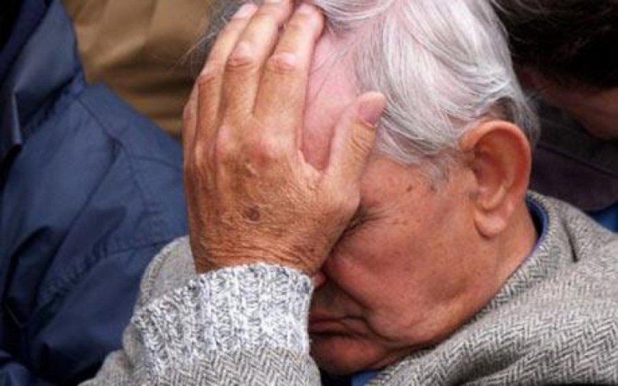 Медсестру Бежицкого дома престарелых обвиняют вхищении уветерана 500 тыс. руб.
