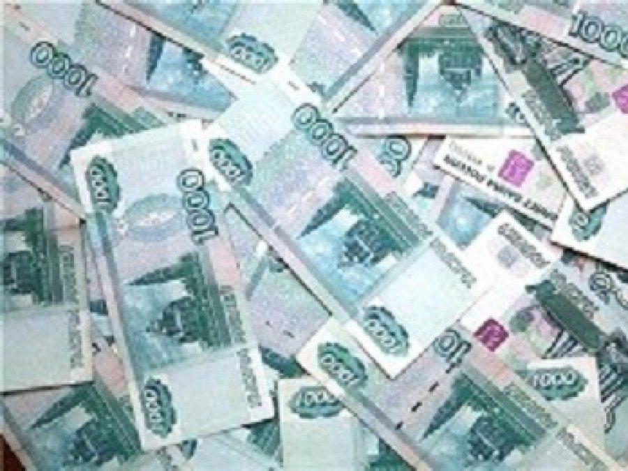 Брянцы украли убанков 300 000 руб.