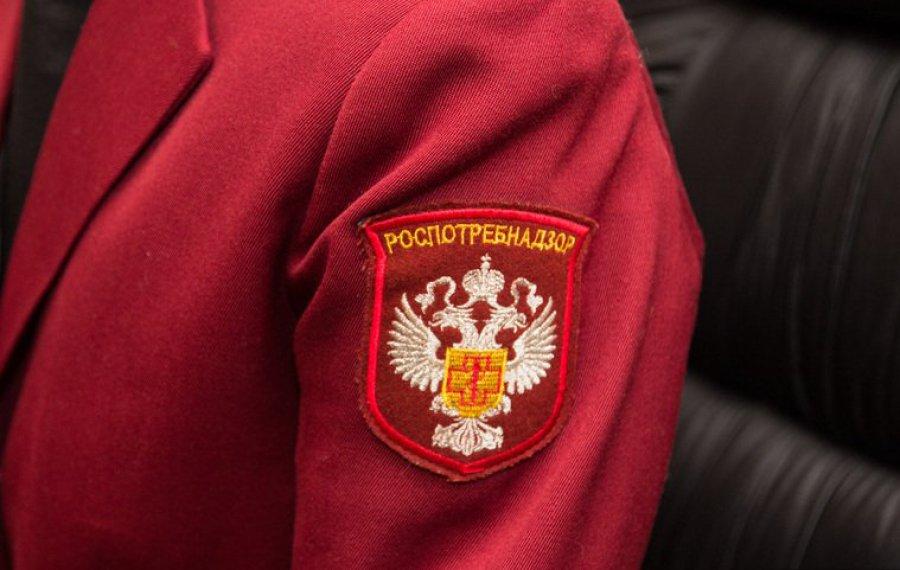 ВБрянске 2-х профессионалов Роспотребнадзора задержали завзятку