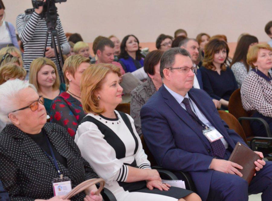 Региональный этап конкурса «Учитель года— 2018» стартовал вБрянске