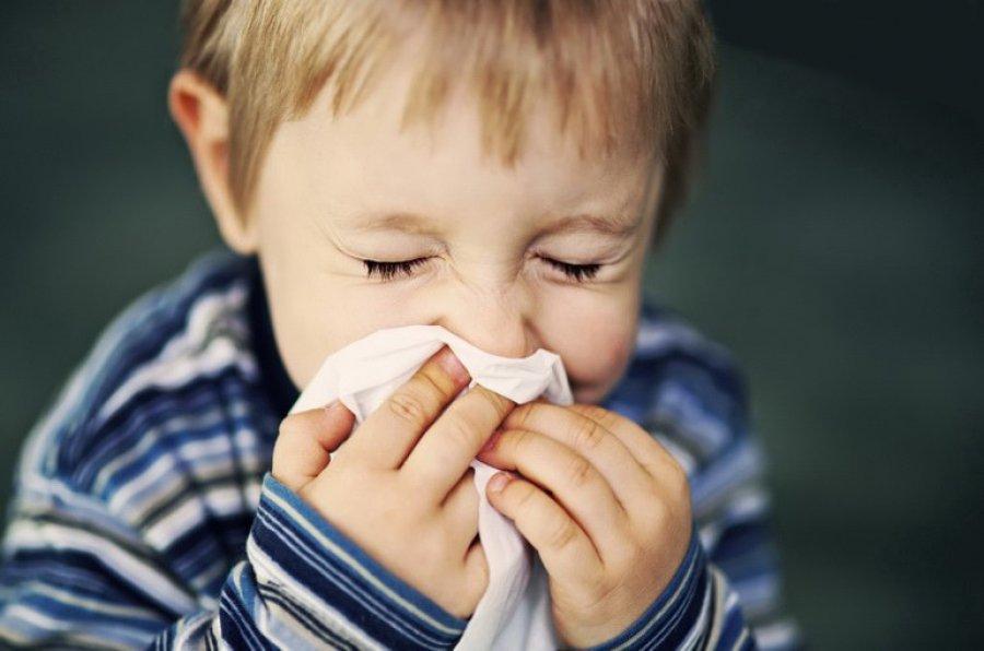 За неделю на Брянщине 5766 тысяч человек заболели ОРВИ