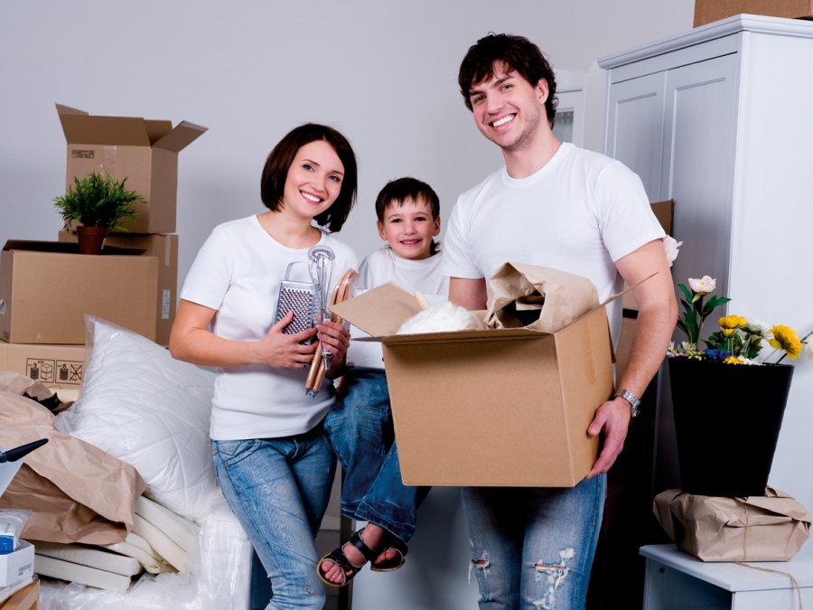 Отдельные регионы получат больше субсидий нажилье для молодых семей