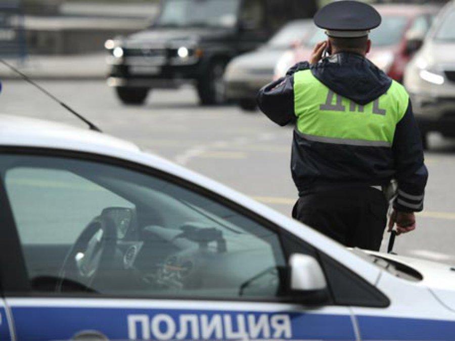 Три года колонии-поселения получил шофёр, угробивший брянского полицейского