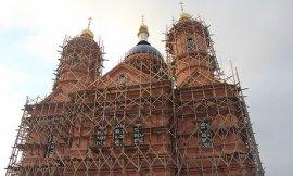 В Брянске на восстановление Успенского Собора требуется еще 56 млн рублей
