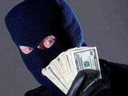 В Любохне с проходной завода «Сантехлит» украли банкомат с зарплатой рабочих