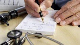 Врача жуковской больницы оштрафовали за липовый рецепт