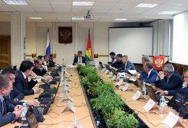 На сессии горсовета депутаты внесут изменения в городской бюджет