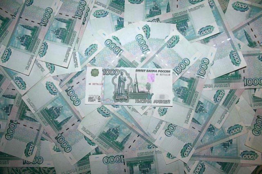 Пенсионер из Брянска выиграл в лотерею почти 2 миллиона рублей