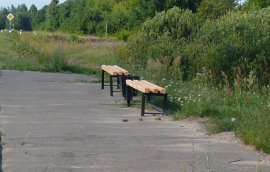 В Брянске на Володарке таинственно исчезают остановки