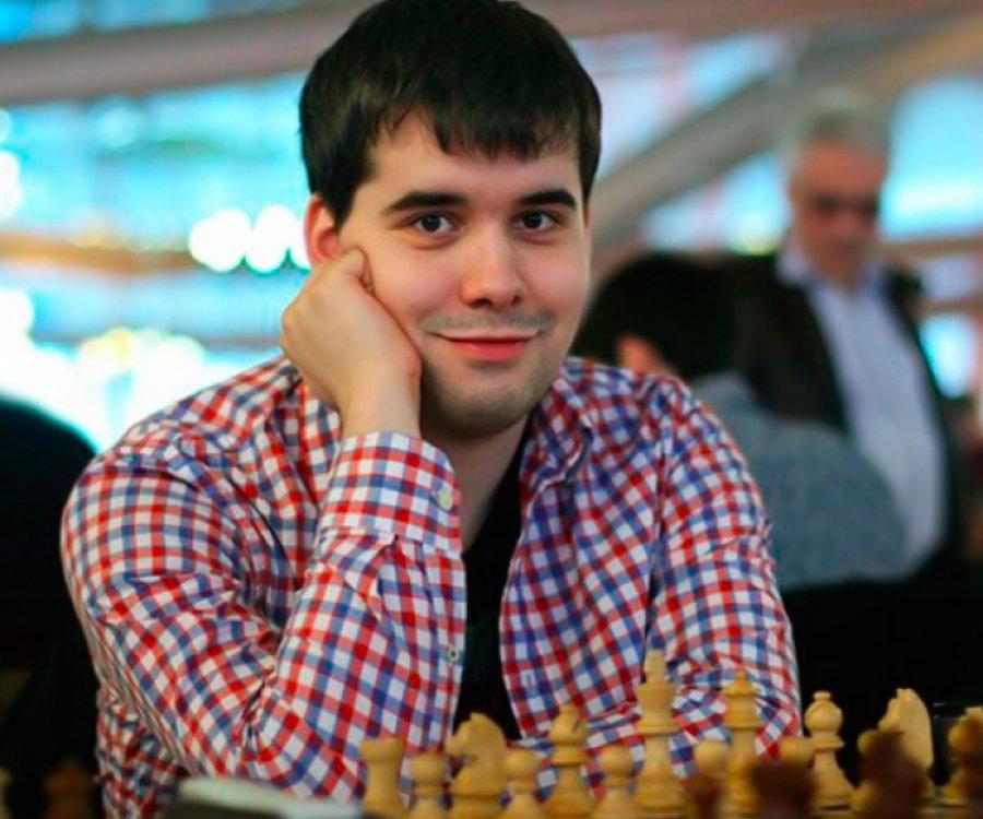 Гроссмейстер Ян Непомнящий поможет превратить Брянск в город шахмат