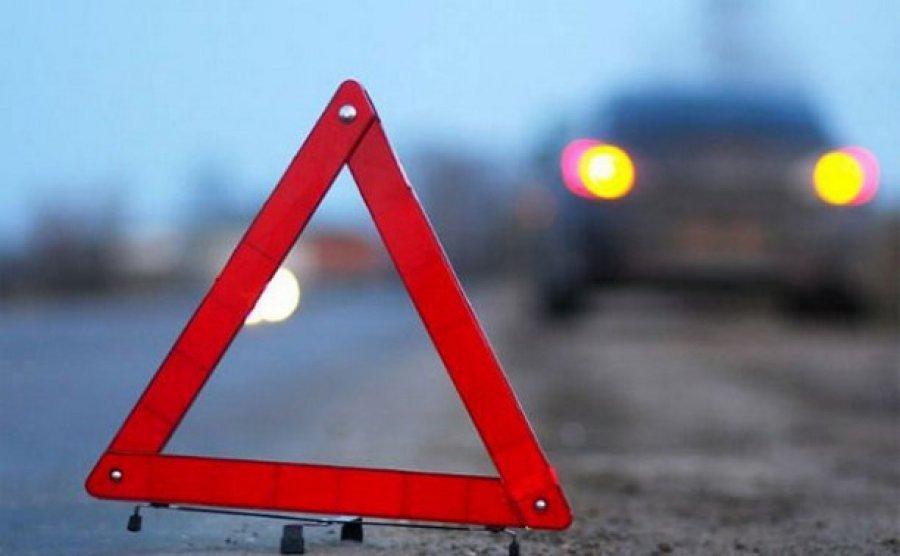 ВБрянске шофёр сбил женщину и исчез