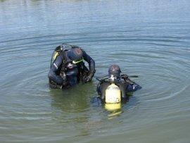 В Севском районе из реки достали труп 49-летнего мужчины