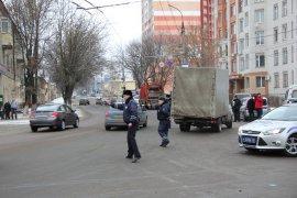 В Брянске и Сельцо гаишники устроят облавы на пьяных водителей