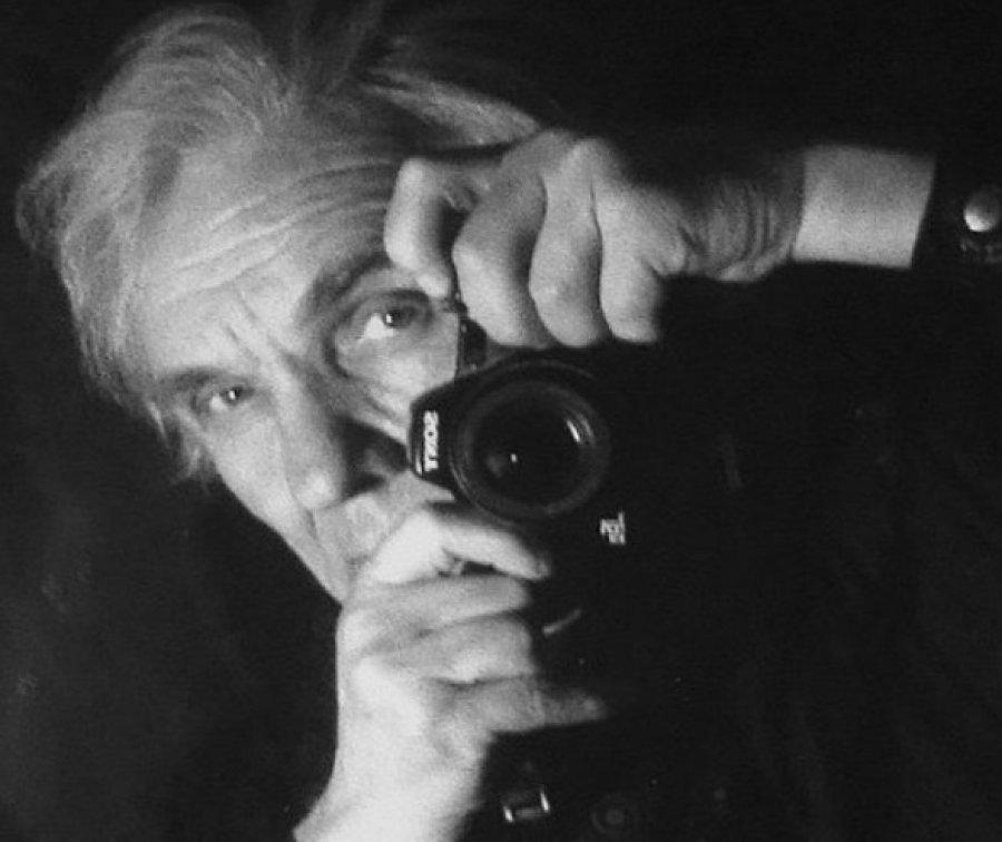 В Брянске умер известный фотохудожник Аркадий Курдиков
