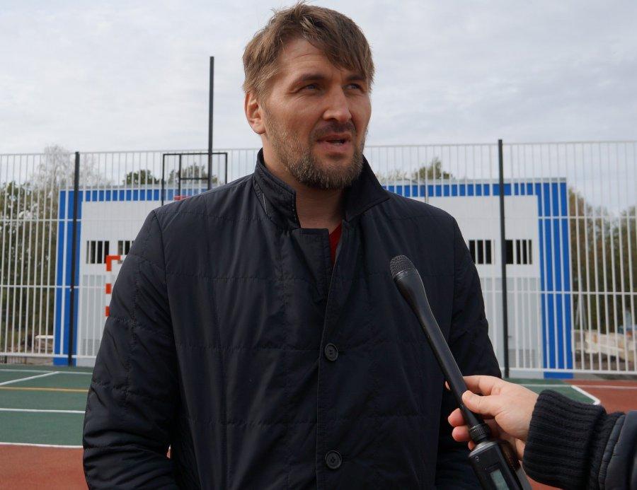 Виталий Минаков: обидно за коллег из Брянской облдумы