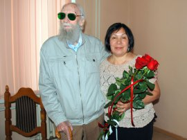 В Брянске сняли уникальный фильм по мотивам рассказа Валентина Динабургского