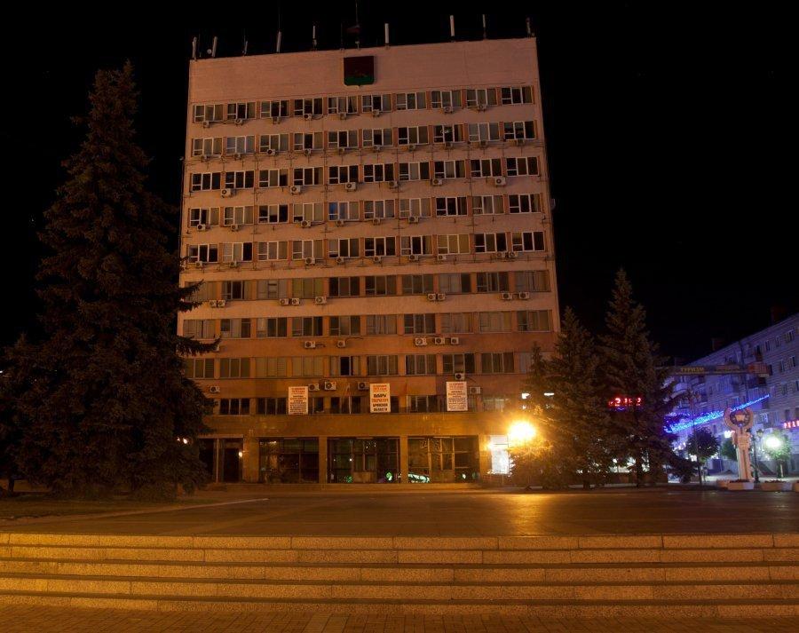 ВБрянске чиновники мэрии попались навзятке в80 тыс. руб.