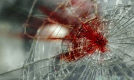 """На брянской трассе """"Лада"""" протаранила иномарку: трое ранены"""