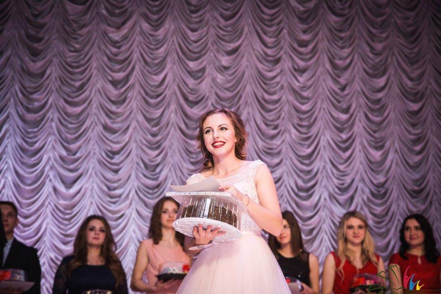 ВБрянске на«Универвидении БГУ» выбрали победительницу