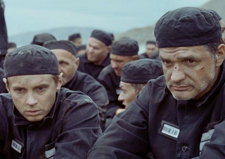 Завымогательства вбрянской колонии москвичу дали семь лет тюрьмы