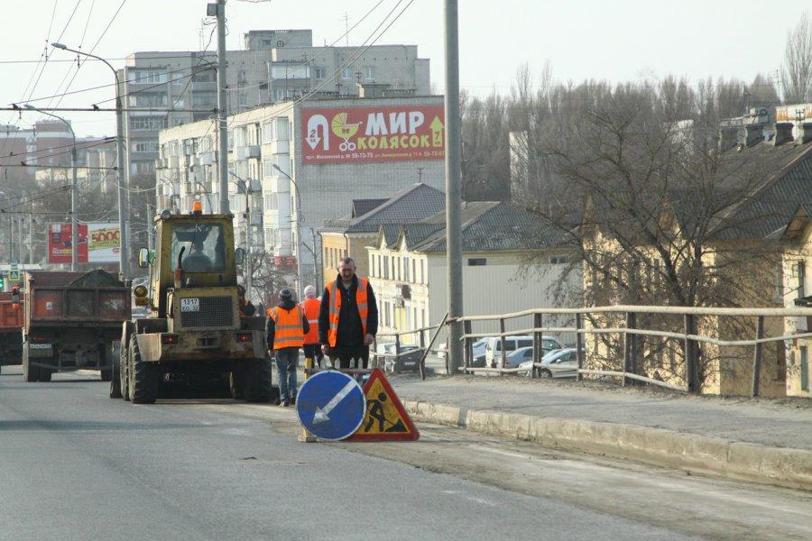 «Мостремстрой» начнёт ремонт проспекта Московского субитого путепровода Брянск-II