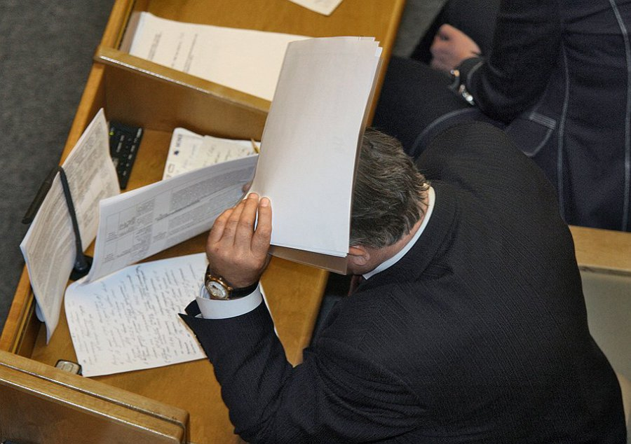 ВБрянской области депутат два года скрывал сведения одоходах