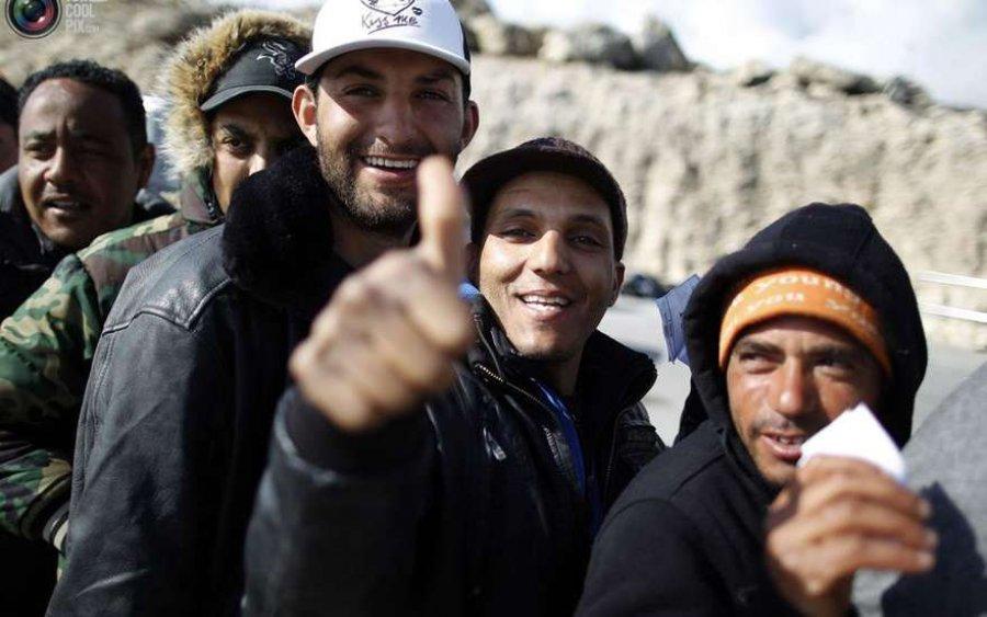 Самарские приставы выдворили заграницу еще 5 нелегалов