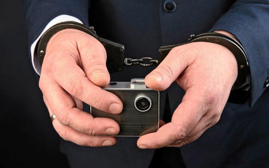 Брянца ожидает суд запокупку устройства для прослушивания ислежки