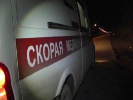В Брянске пенсионер на Lada Granta сбил на зебре 34-летнего мужчину