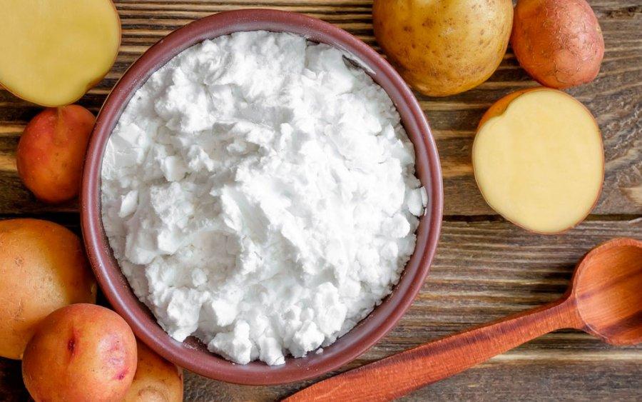 Как вымочить картофель от крахмала