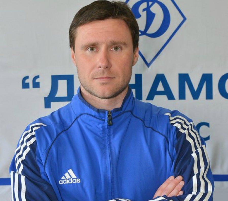 Спортивные чиновники расследуют драку футбольных тренеров вБрянске