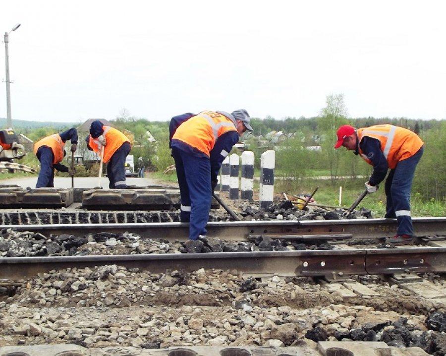 НаБрянщине загод починят 8 железнодорожных переездов