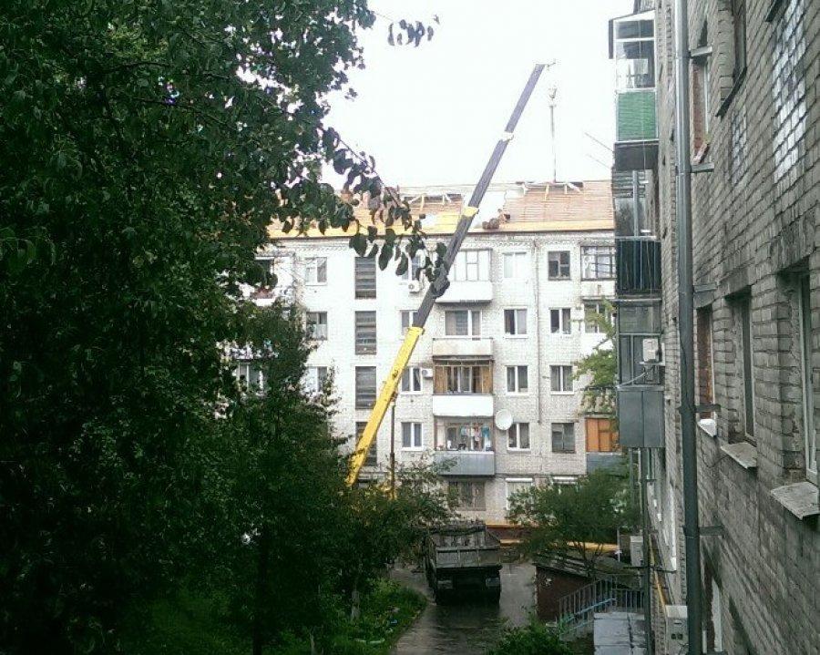 ВФокинском районе Брянска загод капитально починят 19 домов