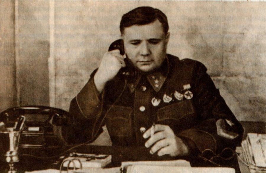 Граждане Брянска просят назвать улицу именем маршала Советского Союза