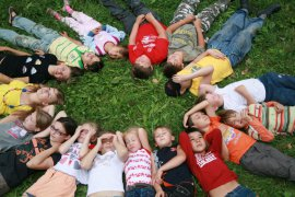Летом в брянских лагерях отдохнут 39 тысяч школьников